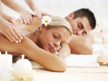 Masaže in tretmani telesa