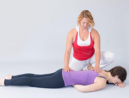 V kakšnem stanju so tvoje mišice hrbta in trebuha?