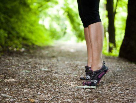Nesimetričnost telesa –  je to lahko vzrok za nastanek tekaških poškodb?