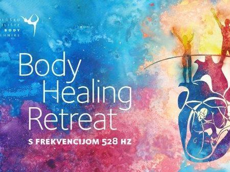 Body Healing Retreat – revitalizirajoči vrhunec letnega oddiha na otoku Hvar